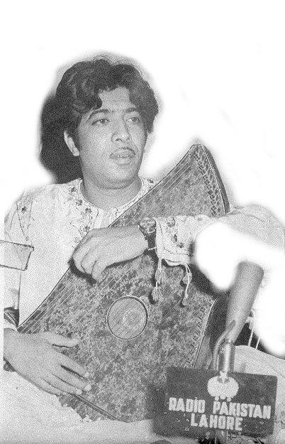 Wali Fateh Ali Khan Facebook Ustad Fateh Ali Khan