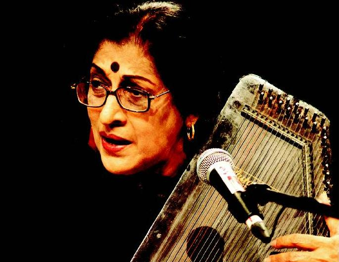 Biography of Kishore Amonkar